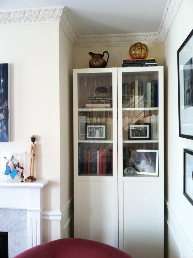Billy Bookcase Design Ideas 620 x 830
