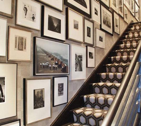 Inspiration Friday Gallery Walls Apartment Envy