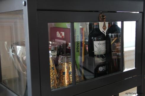 Bar Cabinet 6