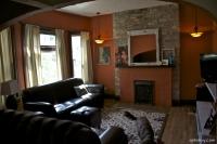 Bridget's Fiesta Living Room