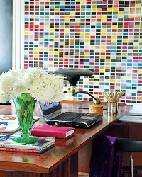 Pinterest Pin - Office