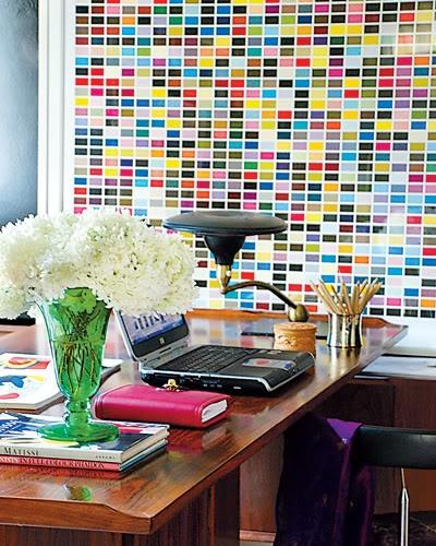 Pinterest Pin - Office