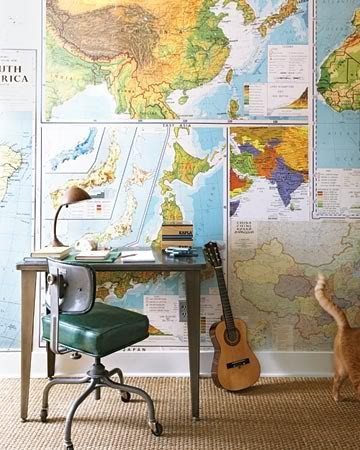 Pinterest Pin - Wallpaper