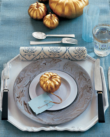 thanksgiving tables cape table setting place dishes flatware glassware centerpiece linens holiday decor martha stewart living magazine apartment envy
