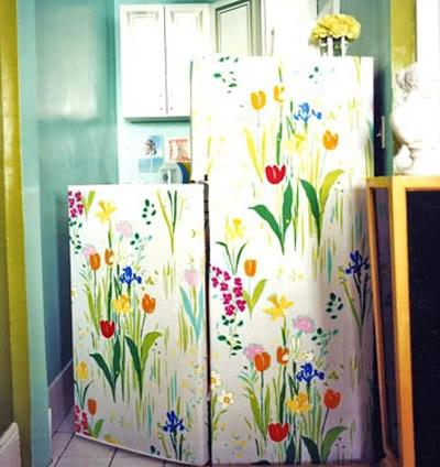 Wallpaper Fridge 4