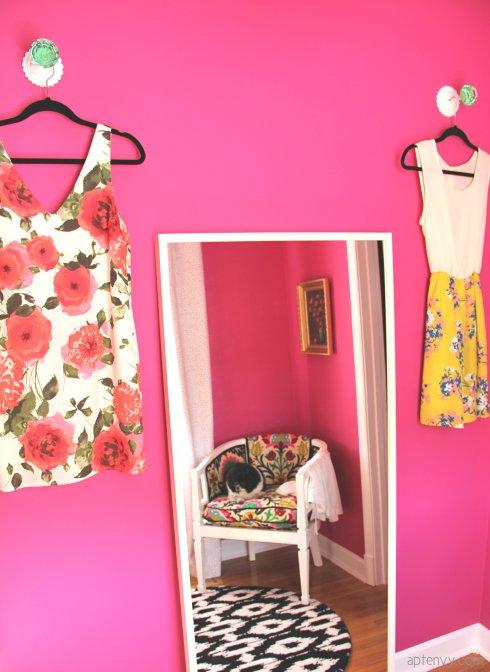 Dressing Room AFTER 3